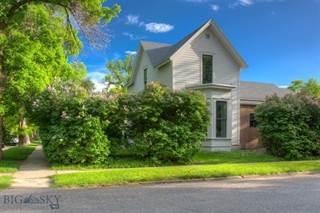 Single Family for sale in 301 S Black Avenue, Bozeman, MT, 59715