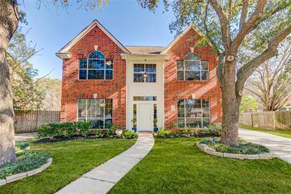 Residential for sale in 12542 Castlestone Drive, Houston, TX, 77065