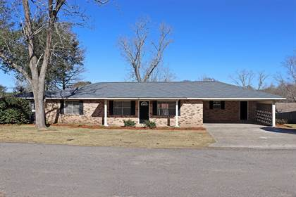 Residential Property for sale in 36 Duke Ave., Purvis, MS, 39475