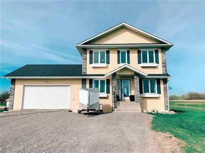 Single Family for sale in 79 VAN HORNE RD, Interlake, Manitoba