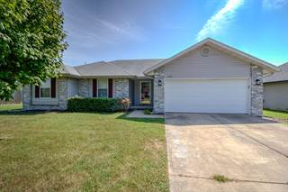 Single Family for sale in 2496 South Timbercreek Avenue, Springfield, MO, 65807