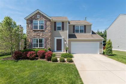 Residential for sale in 126 Stapleton Way, Georgetown, KY, 40324