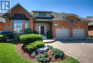 Single Family for sale in 18 Black Maple Crescent, Kitchener, Ontario
