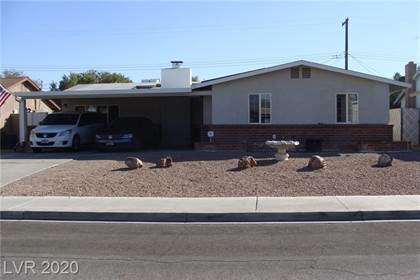 Residential for sale in 1905 Collins Avenue, Las Vegas, NV, 89106