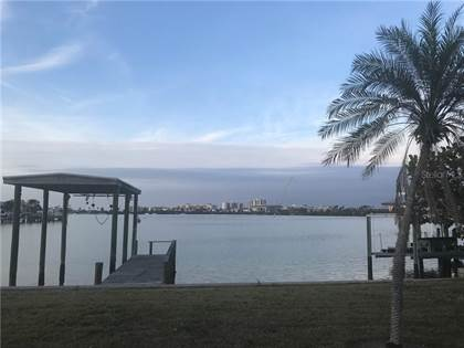 Residential Property for sale in 250 BAYSIDE DRIVE, Clearwater Beach, FL, 33767