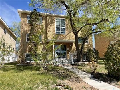 Multifamily for sale in 3824 Regina AVENUE, Regina, Saskatchewan, S4S 0H7