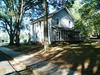 Single Family for sale in 204 Walnut Ave, Lindale, GA, 30147