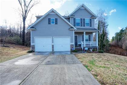 Residential Property for rent in 1047 Timber Trail, Austell, GA, 30168