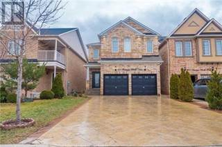 Single Family for rent in 471 ORANGE WALK CRES W, Mississauga, Ontario, L5R0A8