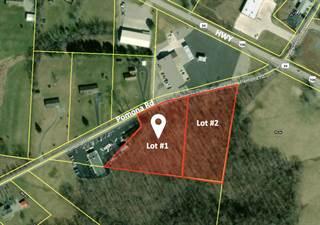 Land for sale in Pomona Rd, Crossville, TN, 38571