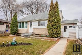 Single Family for sale in 708 Buchanan BLVD, Winnipeg, Manitoba, R2Y1M8