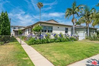 Multi-Family for sale in 2420 20TH Street, Santa Monica, CA, 90405