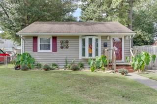 Single Family for sale in 720 Pacific Avenue, Portsmouth, VA, 23707