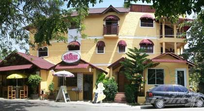 Commercial for sale in House with apartments and shops near the beach, Cabarete, Puerto Plata