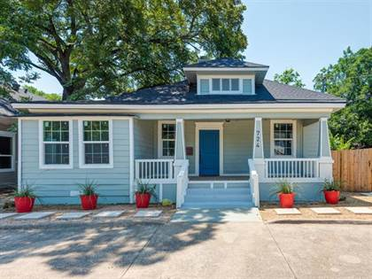 Residential Property for sale in 724 W 10th Street, Dallas, TX, 75208