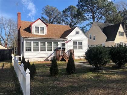 Residential Property for sale in 504 Walnut Street, Franklin, VA, 23851