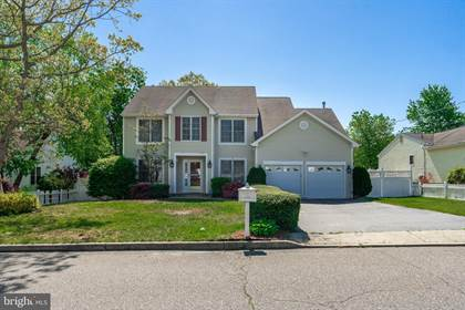 Residential Property for sale in 213 STERN AVENUE, Jersey Shore, NJ, 08050