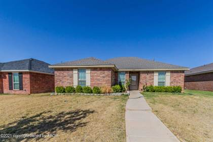 Residential Property for sale in 4510 PINE ST, Amarillo, TX, 79118