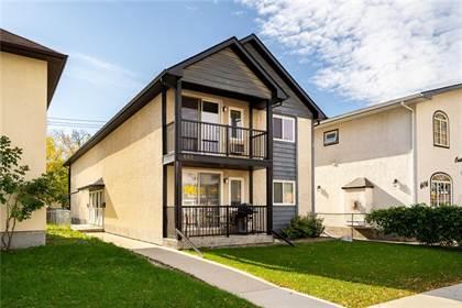 Multi-family Home for sale in 602 Corydon Avenue, Winnipeg, Manitoba, R3L0P2