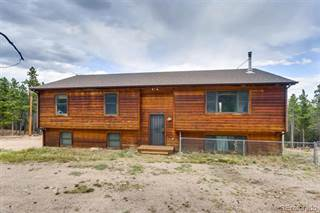 Single Family for sale in 11616 Coal Creek Heights Drive, Golden, CO, 80403
