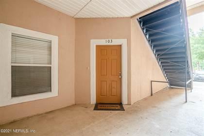 Residential Property for sale in 1418 MANOTAK POINT DR 103, Jacksonville, FL, 32210