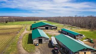 Farm And Agriculture for sale in 7390 Lincoln Highway, Central City, PA, 15926