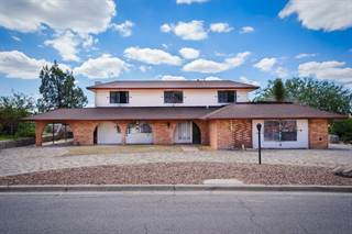 Residential Property for sale in 1500 Rocky Bluff Drive, El Paso, TX, 79902