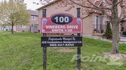 Residential Property for sale in $100 Vineberg Dr 11, Hamilton, Ontario