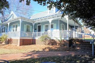 Single Family for sale in 110 Water Street, Edenton, NC, 27932