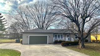 Single Family for sale in 7700 South Oak Drive, Indianapolis, IN, 46227
