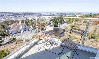 Residential Property for sale in 631 Pointe Pacific Drive 9, Daly City, CA, 94014