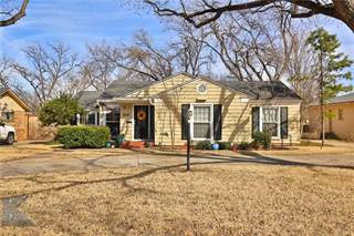 Photo of 849 Elmwood Drive, Abilene, TX