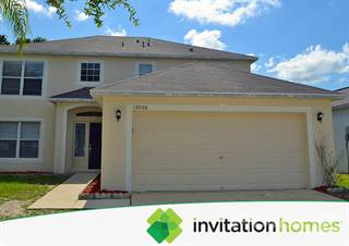 House for rent in 13006 Waterbourne Dr - 4/2 2215 sqft, Gibsonton, FL, 33534