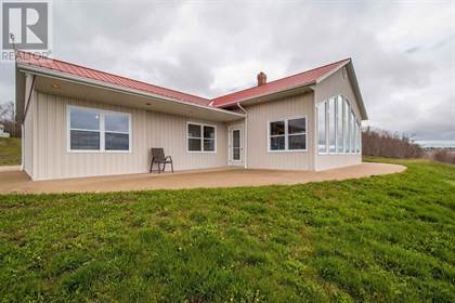Single Family for sale in 3970 Highway 358, Annapolis Valley, Nova Scotia