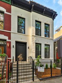 Residential Property for sale in 1726 West Superior Street, Chicago, IL, 60622