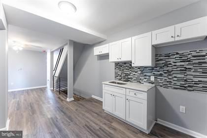 Residential Property for rent in 1441 S 47TH STREET, Philadelphia, PA, 19143