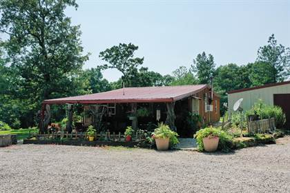Residential Property for sale in 1490 Southeast 600 Pvt Rd Road, Collins, MO, 64738