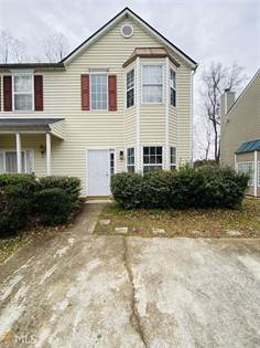 Residential for sale in 2981 Falling Water Pt, Atlanta, GA, 30349