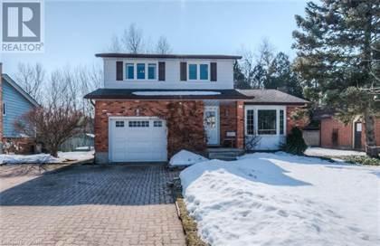 Single Family for sale in 82 ROSSLINN Road, Cambridge, Ontario, N1S3K1