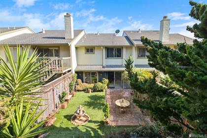 Residential for sale in 29 Clearview Court, San Francisco, CA, 94124