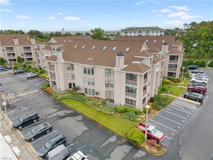 Residential Property for sale in 405 Harbour Point 305, Virginia Beach, VA, 23451
