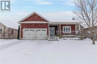 Single Family for sale in 3 RIVERBANK COURT, The Blue Mountains, Ontario