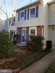 Townhouse for sale in 19106 WILLOW SPRING DRIVE, Germantown, MD, 20874