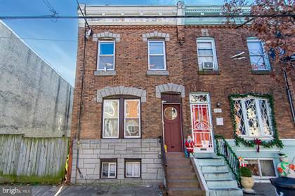 Residential Property for rent in 2612 REED STREET, Philadelphia, PA, 19146