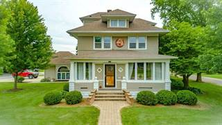 Single Family for sale in 301 North Elm Street, Leland, IL, 60531