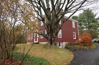Single Family for sale in 329 Winthrop Street, Hallowell, ME, 04347