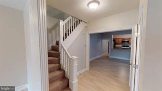 Townhouse for rent in 3321 EDMONDSON AVENUE, Baltimore City, MD, 21229