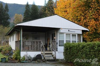 Residential Property for sale in 8631 South Shore Rd 31, Lake Cowichan, British Columbia, V0R 2G0