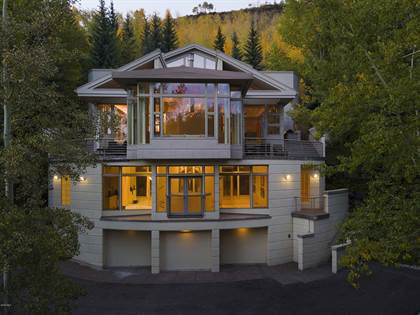 Residential Property for sale in 798 Potato Patch Drive, Vail, CO, 81657