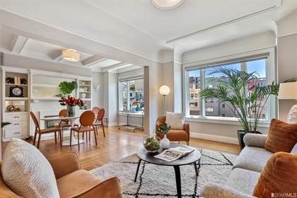 Residential Property for sale in 1342 Broadway, San Francisco, CA, 94109